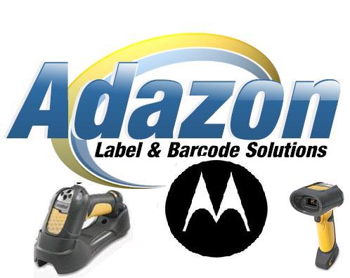 Motorola Symbol LS3578-ER Barcode Scanner