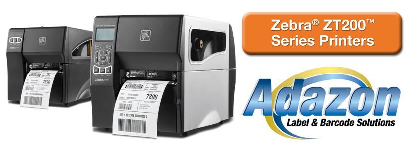 Adazon Zebra Printers