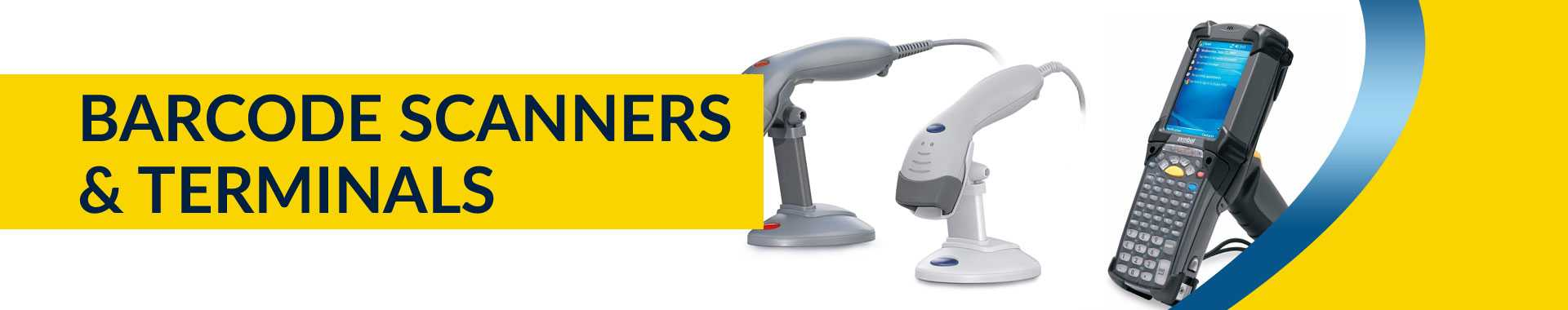 Industrial, Rugged & Handheld Barcode Scanners | Adazon